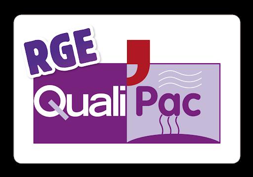 Certificat professionnel RGE Qualipac